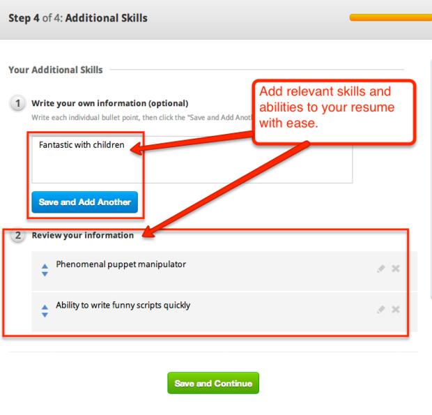 Resume Builder Comparison | Resume Genius vs. LinkedIn Labs