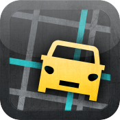 iCarpark App